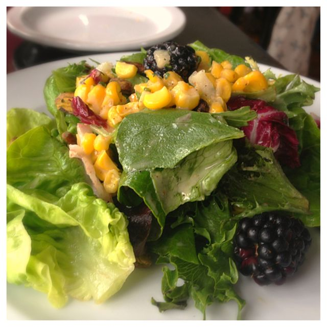 Loved this summer salad!