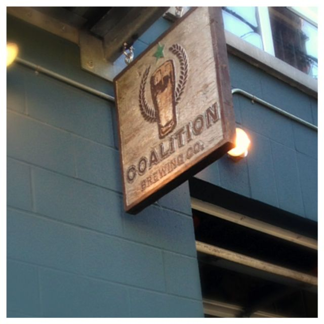Coalition Brewery Co.