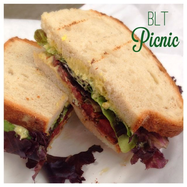 BLT from Picnic