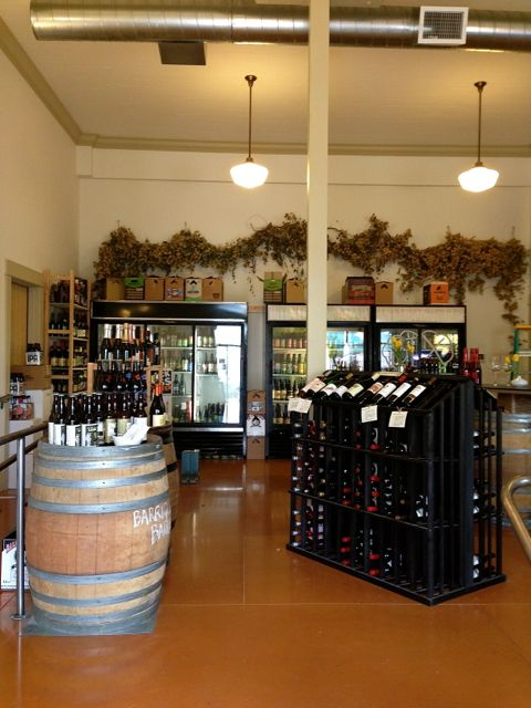 Beer and Wine Shop in St. Johns