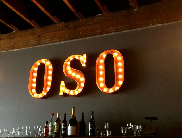 Oso Market offers Cheap Eats that are fantastic