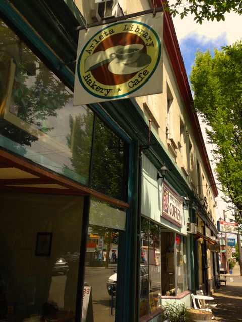 Do they really have Portland's best biscuits and gravy?