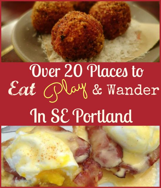 Portland Travel tips