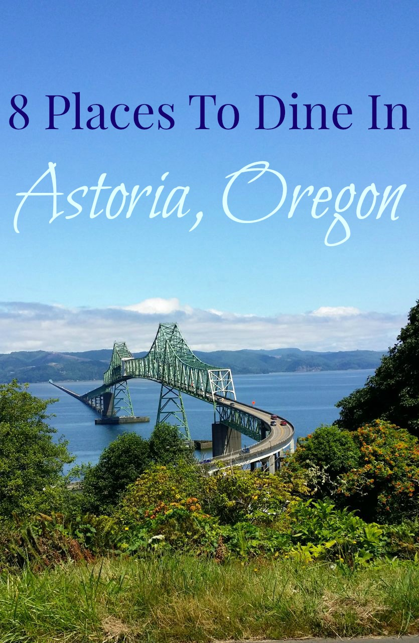 astoria oregon
