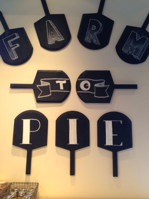 Farm to Pie