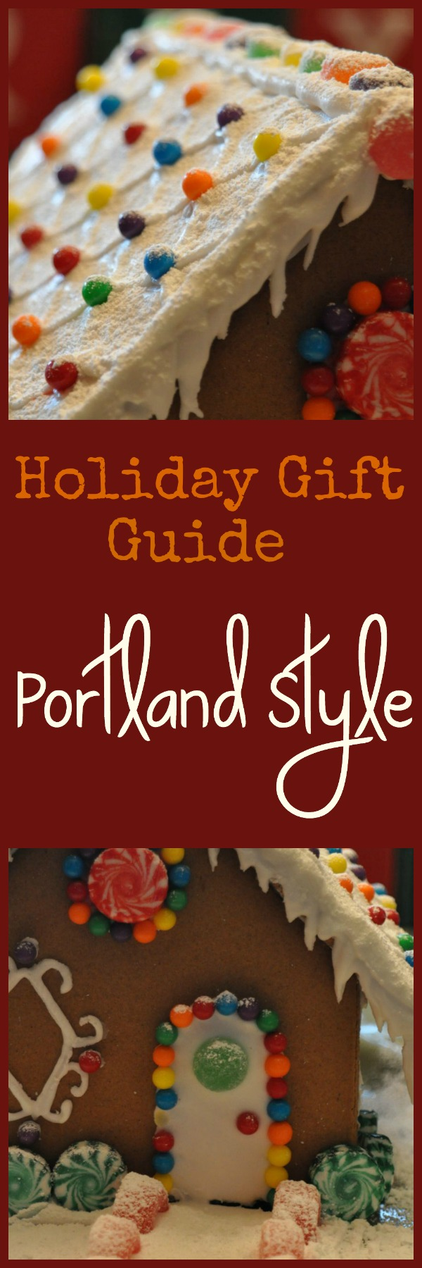Holiday Gift Guide for Portland, Oregon